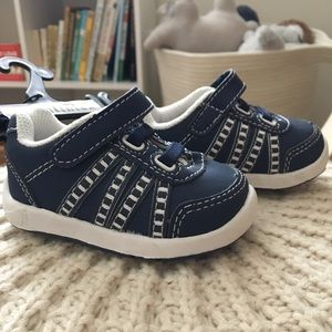 Baby boy sneakers